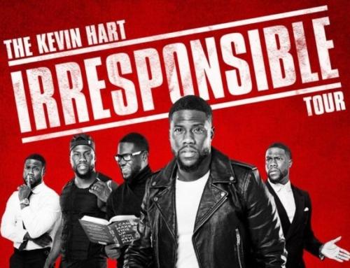 Kevin Hart Tour